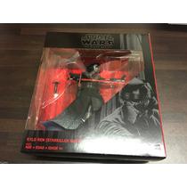 Star Wars Kylo Ren Starkiller Base Black Series 6 Pulgadas