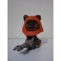 Wicket Ewok Star Wars Mcdonalds