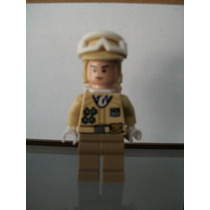 Soldado Rebelde Star Wars Lego