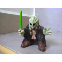 Maestro Jedi Kit Fisto Galactic Heros Star Wars
