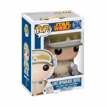 Funko Star Wars Luke Skylwalker Hoth