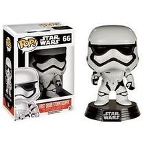 Funko Pop! Star Wars Stormtrooper # 66 First Order
