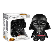 Funko Fabrikations Star Wars Darth Vader Peluche En Caja
