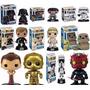 Star Wars Pop Figuras Varias, Precio X Una A Escoger
