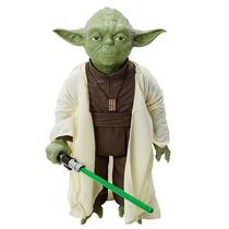 Yoda Figura 20 Pulgadas 50 Cm Star Wars