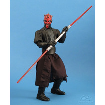 Star Wars Episode 1: Electronic Darth Maul By Hasbro