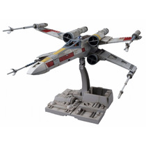 Bandai 1/72 X- Wing Starfighter Star Wars Coleccionable