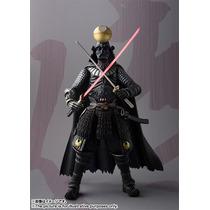 Star Wars Darth Vader Samurai Daisho Bandai