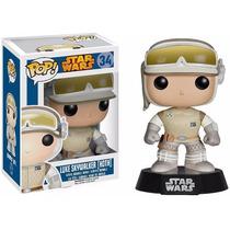 Star Wars Luke Skywalker Hoth Battle Gear