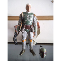 Boba Fett The Legacy Collection Star Wars Hasbro