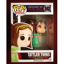 Funko American Horror Story Freak Show Tattler Twins