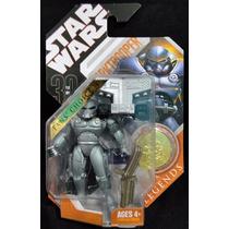 Star Wars 30th Saga Legends Dark Trooper Nuevo Legacyts