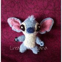 Stich Tejido A Mano Crochet Amigurumi