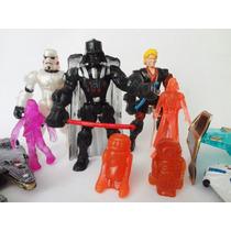 Star Wars Bootleg Juguete De Plàstico. Lote 22 Piezas