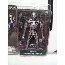 T-800 Endoskeleton Neca 7