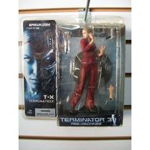 T-x Terminatrix Terminator 3 Mcfarlane Toys