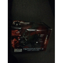 Muñecos Terminator 3 The End Battle Remate Coleccionable