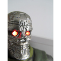 T-600 Terminator Salvation 11.5 Pulgadas