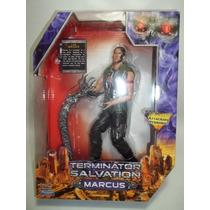 Marcus Terminator Salvation 28cm De Alto Flr
