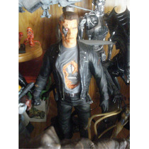 Terminator 2 / T-800 Dañado Horizon Vinyl