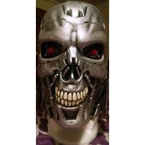 Mascara Terminator Latex Original