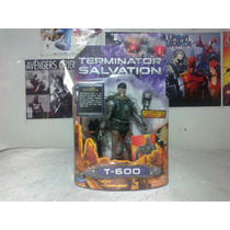 Terminator Salvation T-600 Robot
