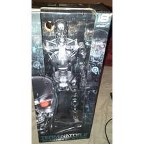 Terminator T800 Neca