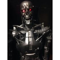 Endoskeleton T800 Terminator, Neca 18 Pulgadas