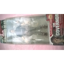 Walking Dead: El Gobernador By Mcfarlene Toys !!!