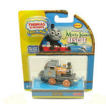 Dash Take N Play Thomas & Amigos Misty Island Imanes