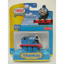 Thomas Take N Play Thomas & Friends Take Along Con Imanes