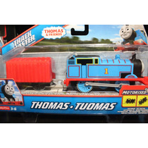 Trenes Thomas&friends Trackmaster Motorized