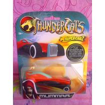 Thundercats Carro De Mummra