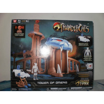 Thundercats Torre Del Augurio Tower Of Omens