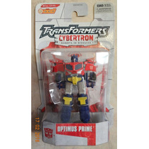 Optimus Prime Transformers Cybertron Mini Series 1 Hasbro
