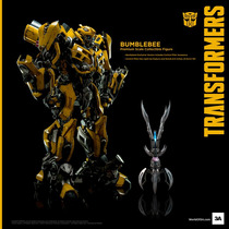 Bumblebee Exclusive Transformers 3a Threea En Stock