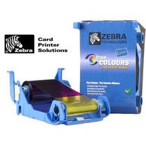 Ribbon 800017-240 Color 5 Panel Para Impresora P110i, P120i