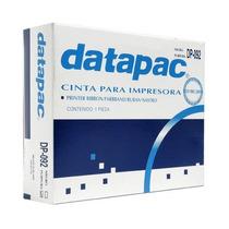 Cinta Purpura Para Impresora Epson 1p Datapac Epson Erc-27-