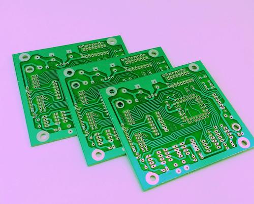 Circuitos Impresos Y Pcbs Fabricamos Y Ensamblamos