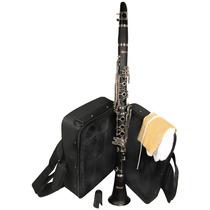 Clarinete Mirage Ttc50wa Estuche Incluido Vv4