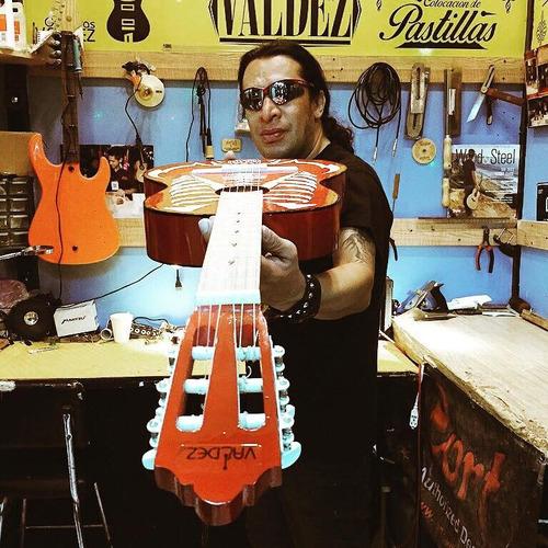 Clases De Guitarra, Teclado Y Violin