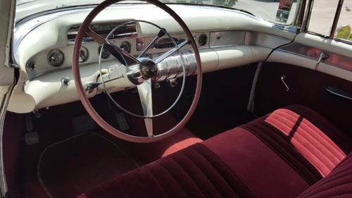 Clasico De Coleccion Buick Super Riviera 1955