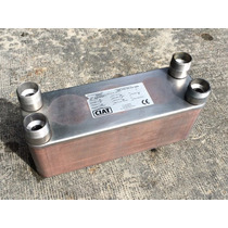 Intercambiador De Calor Alta Presion Liquidos Intercooler