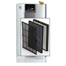 Filtro Nikken Repuesto Air Wellness Power5