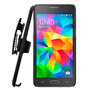 Funda Clip Dual Holster Para Samsung Galaxy Prime G530h