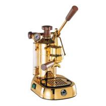 P4 Cafetera La Pavoni Ppg-16 Professional 16-cup Espresso