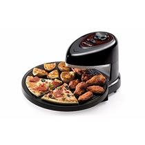 Presto Pizzazz Plus Orno Rotativo Para Pizza