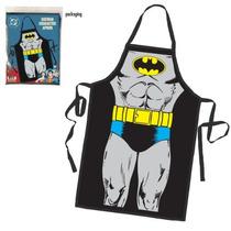 Delantal De Personaje Dc Comics Batman