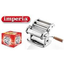 Maquina Imperia Manual Para Hacer Pasta Fresca
