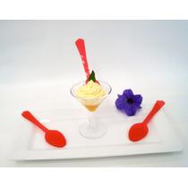 Copa Mini Martini Ideal Para Mesas De Postres Y Bocadillos